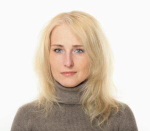 Anna Mroczek