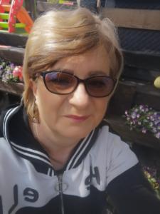 Bogusława Dąbrowska
